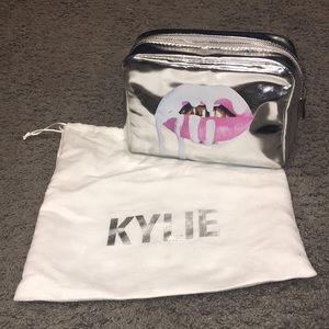 New Kylie make-up bag